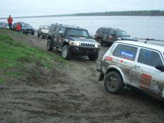 Северо-Восточная Якутия