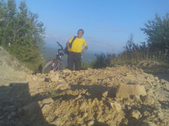 Полюд гора Краcновишерск