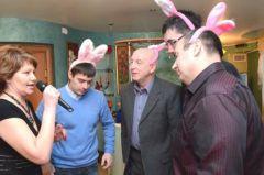 Кролик-шоу
