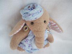 Слонечка Мини-леди