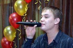 Антно Елкин - вокал