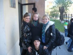 сентябрь 2010 (девченки)