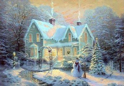 Прикрепленное изображение: снежная семья.jpg