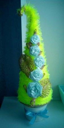Прикрепленное изображение: елка салатовая.jpg