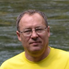 Наумов Игорь