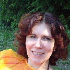 Elena Berezhaya