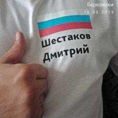 Димон Шестаков