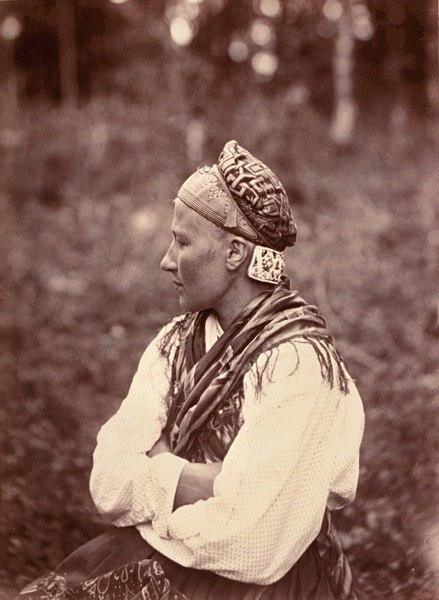 Владимировна